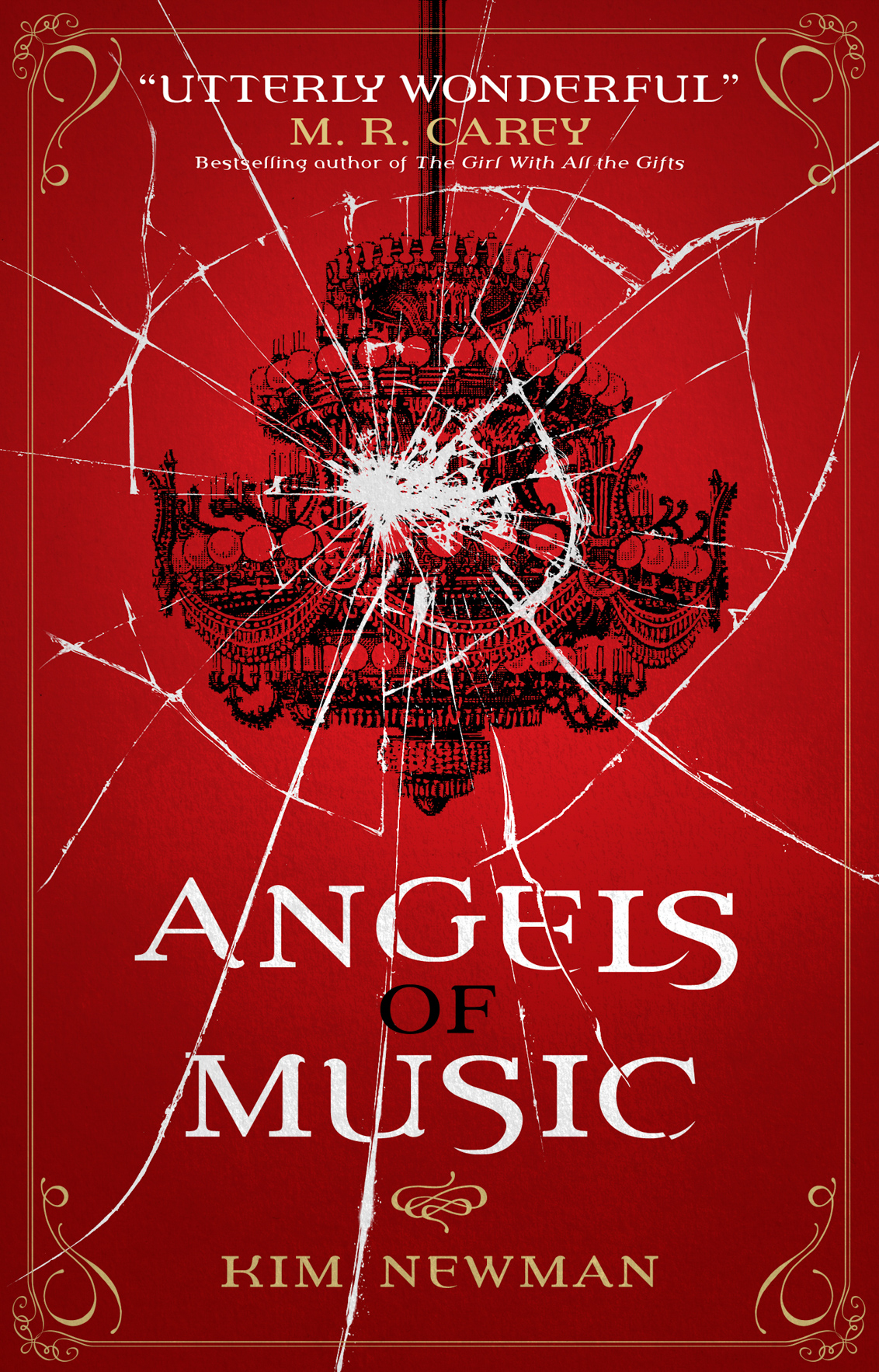 Angels of Music_Design by Amazing15_Images © Shutterstock